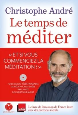 """Afficher """"Le Temps de méditer"""""""