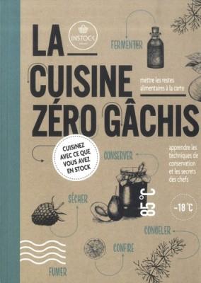 """Afficher """"La cuisine zéro gâchis"""""""
