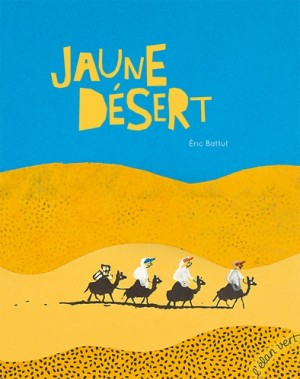 "Afficher ""Jaune désert"""