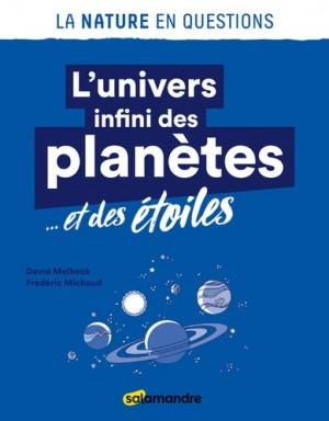 """Afficher """"L'Univers infini des planètes... et des étoiles"""""""