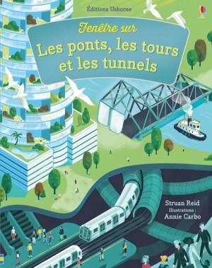 """Afficher """"Ponts, les tours et les tunnels (Les)"""""""