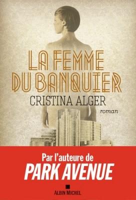 """Afficher """"La femme du banquier"""""""