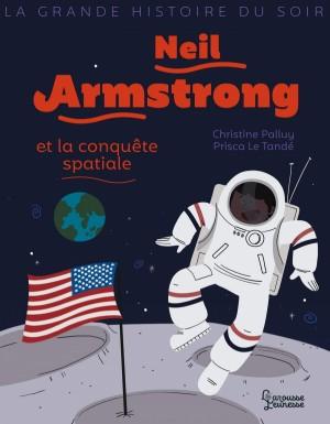 """Afficher """"Neil Armstrong et la conquête spatiale"""""""