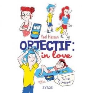 """Afficher """"Objectif : in love"""""""