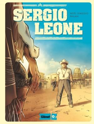 """Afficher """"Sergio Leone"""""""