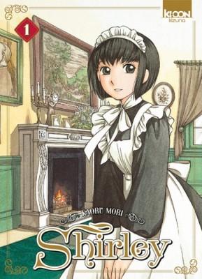 vignette de 'Shirley n° 1<br /> Shirley, 1 (Kaoru Mori)'