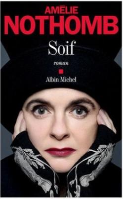 vignette de 'Soif (Amélie Nothomb)'