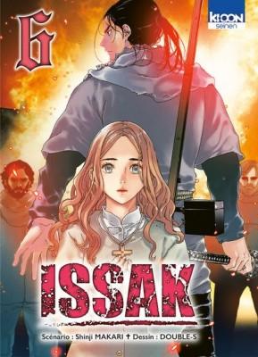 """Afficher """"Issak n° 6"""""""