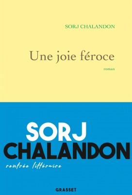 """Afficher """"Une joie féroce"""""""