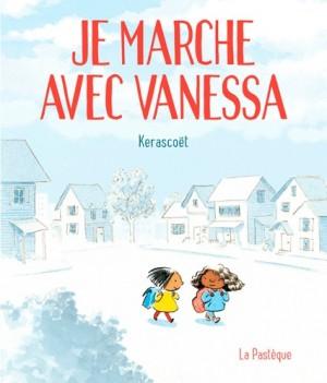 """Afficher """"Je marche avec Vanessa"""""""