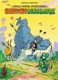 """Afficher """"Les Nouvelles aventures apeupréhistoriques de Nabuchodinosaure n° 3"""""""