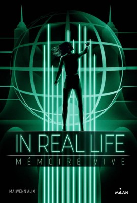 "Afficher ""In real life n° 2 Mémoire vive"""