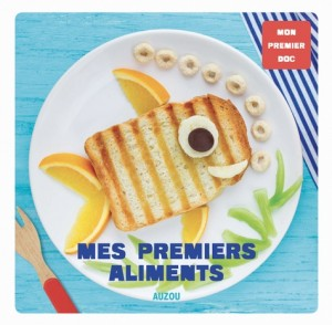 """Afficher """"Mes premiers aliments"""""""