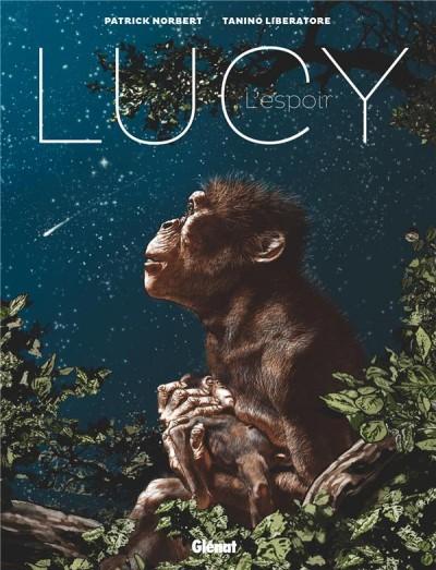 Lucy, l'espoir