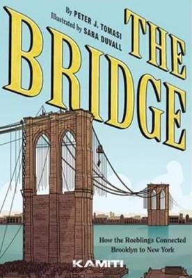 """Afficher """"The bridge"""""""