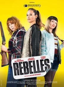 """Afficher """"Rebelles"""""""