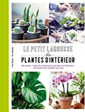 """Afficher """"Le petit Larousse des plantes d'intérieur"""""""