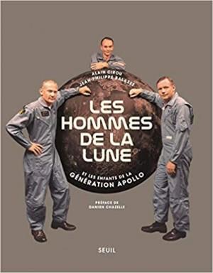 """Afficher """"Les hommes de la Lune"""""""
