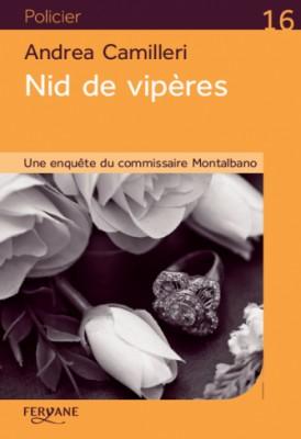 """Afficher """"Une enquête du commissaire Montalbano Nid de vipères"""""""