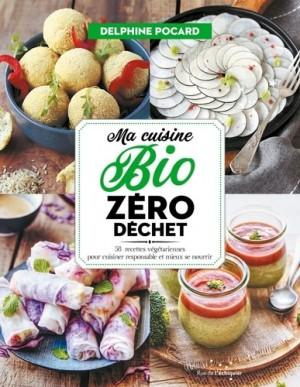 """Afficher """"Ma cuisine bio zéro déchet"""""""