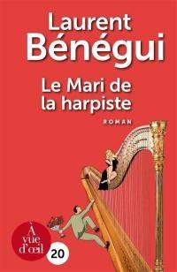"""Afficher """"Le mari de la harpiste"""""""