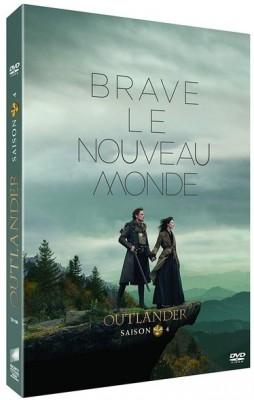"Afficher ""Outlander n° S4 Épisodes 10 à 13"""