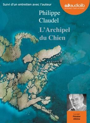 """Afficher """"L'archipel du chien"""""""