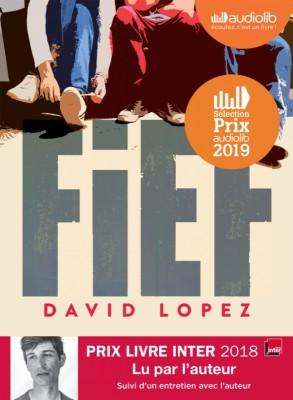 """Afficher """"Fief"""""""