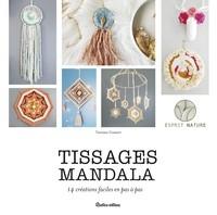 "Afficher ""Tissages mandala"""