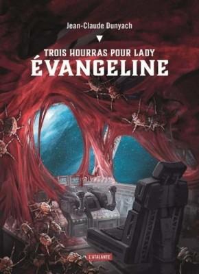 """Afficher """"Trois hourras pour Lady Evangeline"""""""
