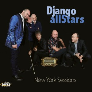 """Afficher """"New York sessions"""""""