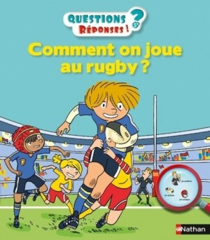 """Afficher """"Comment on joue au rugby ?"""""""