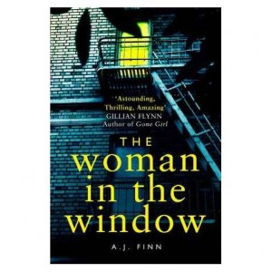 """Afficher """"The Woman in the Window"""""""