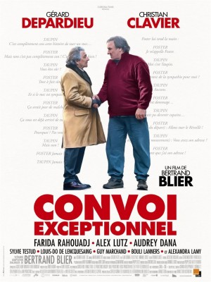"Afficher ""Convoi exceptionnel"""