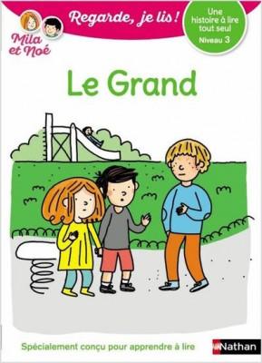 """Afficher """"Le Grand"""""""