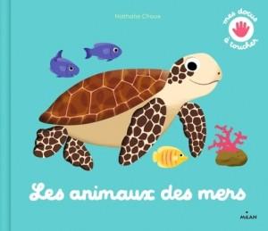 """Afficher """"Les animaux des mers"""""""