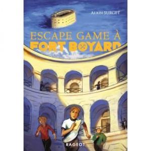 """Afficher """"Escape game à Fort Boyard"""""""