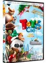 """Afficher """"Toys & cie"""""""