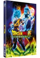 "Afficher ""Dragon Ball Dragon Ball super"""