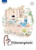 vignette de 'BL métamorphose n° 1 (Kaori Tsurutani)'