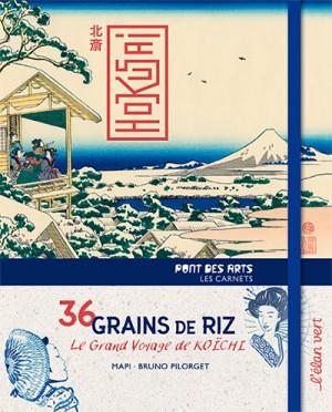 """Afficher """"36 grains de riz"""""""