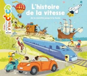 """Afficher """"L'histoire de la vitesse"""""""