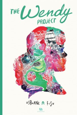 """Afficher """"The Wendy project"""""""