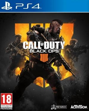 """Afficher """"Call of duty - Black ops"""""""