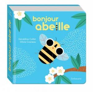 """Afficher """"Bonjour abeille"""""""