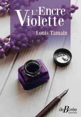 "Afficher ""L'encre violette"""