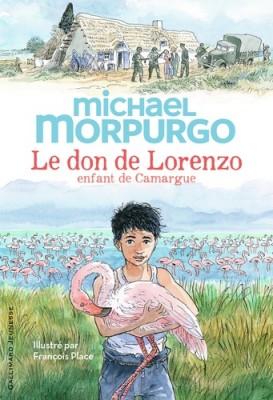 """Afficher """"Le don de Lorenzo"""""""