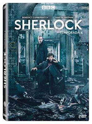 """Afficher """"Sherlock n° 4 Sherlock : saison 4"""""""