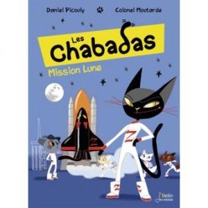 "Afficher ""Les chabadas n° 10 Mission lune"""