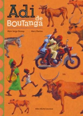 vignette de 'Adi de Boutanga (Alain Serge Dzotap)'